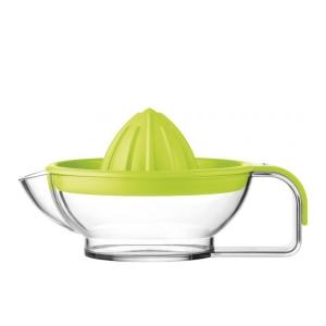 Пресс для цитрусовых my kitchen зелёный
