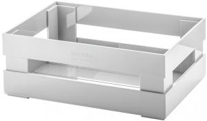 Ящик для хранения Tidy & Store 23X16X8 CM серый