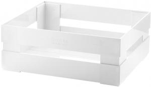Ящик для хранения Tidy & Store 31X23X13 CM белый