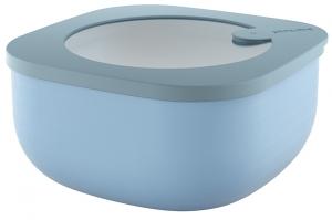 Контейнер для хранения Store&More 975 ml голубой