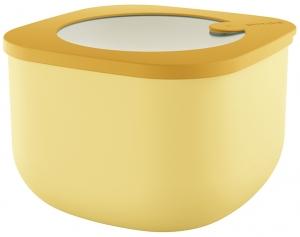 Контейнер для хранения Store&More 1.55 L жёлтый