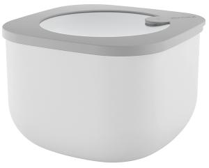 Контейнер для хранения Store&More 1.55 L серый
