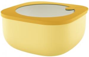 Контейнер для хранения Store&More 1.9 L жёлтый