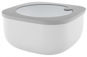 Контейнер для хранения Store&More 1.9 L серый
