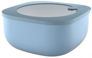 Контейнер для хранения Store&More 1.9 L голубой