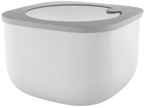 Контейнер для хранения Store&More 2.8 L серый