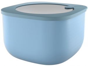 Контейнер для хранения Store&More 2.8 L голубой