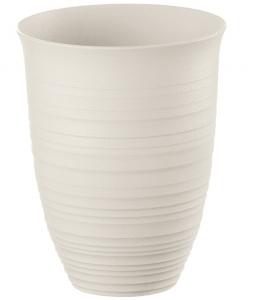 Стакан Tierra 520 ml молочно-белый