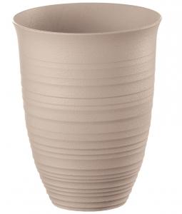 Стакан Tierra 520 ml бежево-розовый