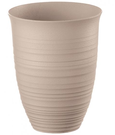 Стакан Tierra 520 ml бежево-розовый 1