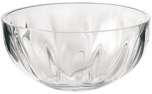 Миска aqua 12 см прозрачная