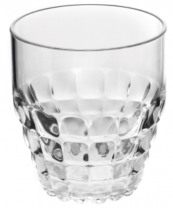 Стакан Tiffany 350 ml прозрачный