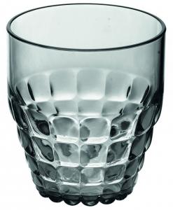 Стакан Tiffany 350 ml серый