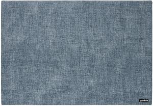 Коврик сервировочный tiffany двусторонний синий