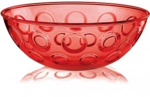 Салатница Forme Casa Ø30 CM красная