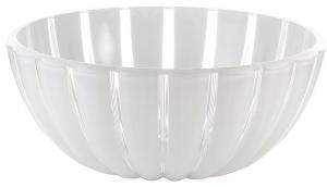 Салатница grace 20 см белая