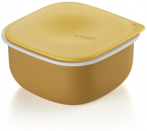 Контейнер для хранения Regeneration 500 ml желтый