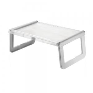 Столик сервировочный jolly прозрачный