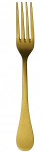 Вилка столовая Rocco Gold