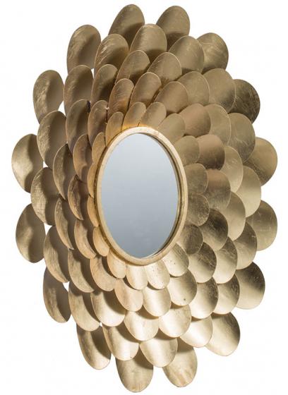 Зеркало декоративное Gorgeous Ø80 CM 1