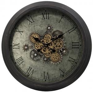 Часы Industrial Ø70 CM