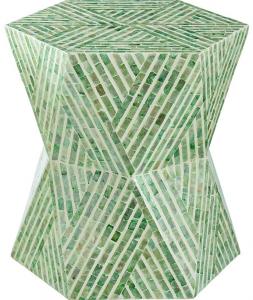Столик акцентный Cipher 49X49X50 CM