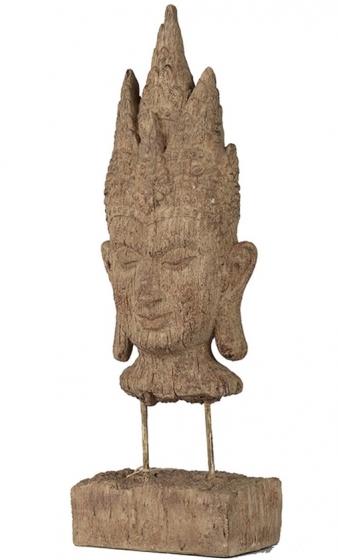Фигурка Archaeological Buddha 13X9X39 CM 2