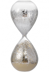 Песочные часы Vintage Spirit 8X8X21 CM