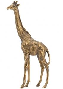 Декоративный элемент Giraffe 21X7X40 CM