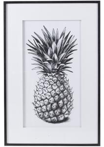 Панно Pineapple Pen 82X124 CM