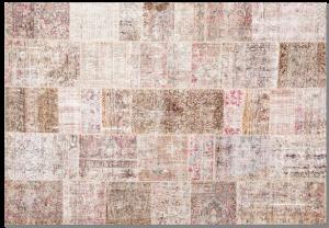 Шерстяной ковёр Old School 241X171 CM