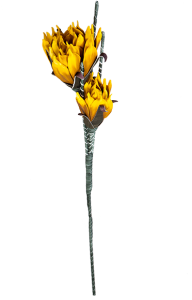 Цветок искусственный 111X24 CM
