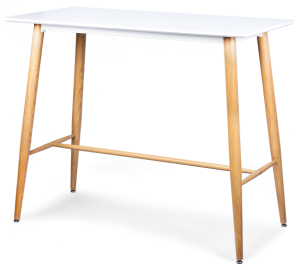 Стол барный Brune Corner 120X60X98 CM