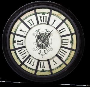 Часы настенные Warrington Ø93 CM