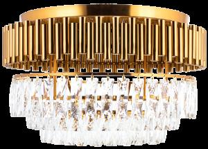 Потолочный светильник Constanta Iron 60X60X38 CM