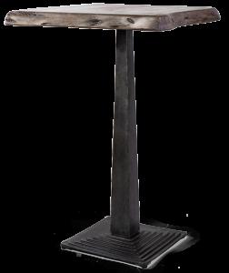 Стол барный Hesse 73X73X110 CM