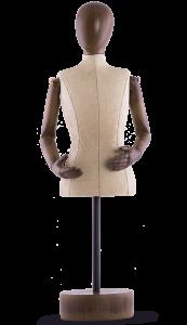 Держатель для бижутерии Mannequin 14X22X60 CM
