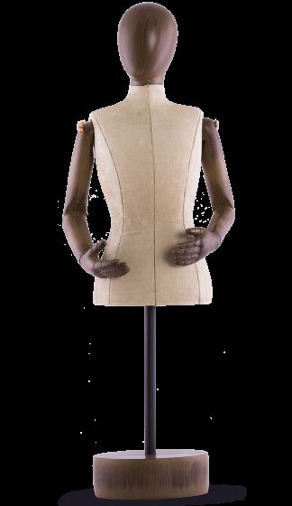 Держатель для бижутерии Mannequin 14X22X60 CM 1