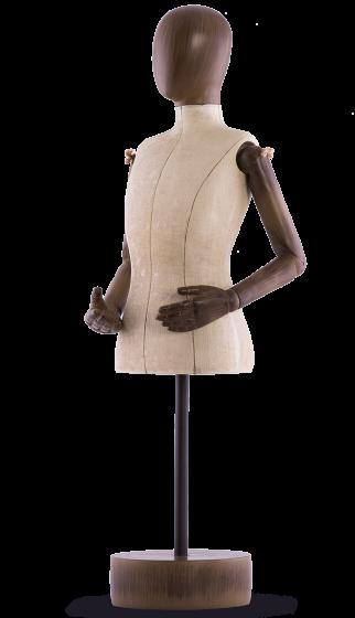 Держатель для бижутерии Mannequin 14X22X60 CM 2