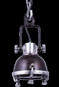 Светильник подвесной Agate 20X20X38 CM