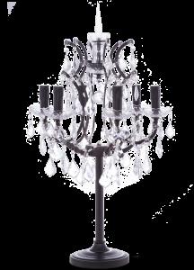 Лампа настольная Rococo