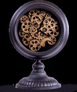 Часы настольные Champs Elysees 37X28X50 CM