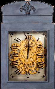 Часы настенные De France 35X10X59 CM