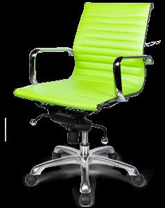 Кресло офисное Mainstays 58X58X92 CM