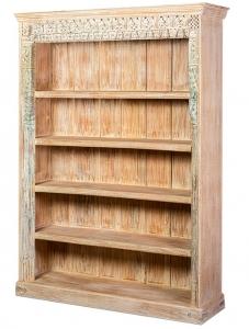 Книжный шкаф Han 151X44X212 CM