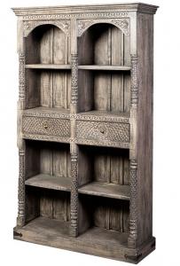 Книжный шкаф Gabi 119X40X194 CM