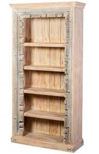 Книжный шкаф Han 109X43X210 CM