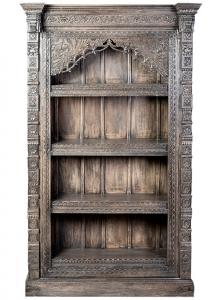 Книжный шкаф Gabi 113X37X197 CM