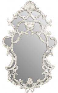 Зеркало настенное в античной раме Antic 64X106 CM