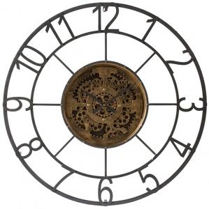 Галерейные часы Cyber Ø100 CM